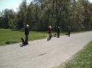 Begleithundeprüfung am 22.04.2007