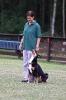 Bundessiegerprüfung Obedience 2009  _2