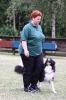 Bundessiegerprüfung Obedience 2009  _5