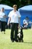 Deutsche Meisterschaft Obedience 2009 _7