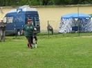 Landessiegerprüfung Obedience am 30.05.2009
